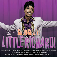 Little Richard - Good Golly It's Little Richard