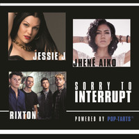 Jessie J - Sorry To Interrupt