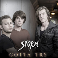 Storm - Gotta Try - Single