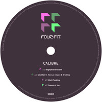 Calibre - Fourfit EP04