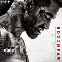 Various Artists - Southpaw (Music From And Inspired By The Motion Picture [Explicit])