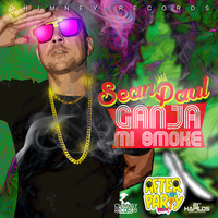 Sean Paul - Ganja Mi Smoke - Single