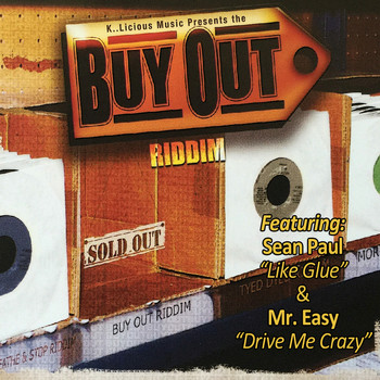 Various Artists - Buy out Riddim