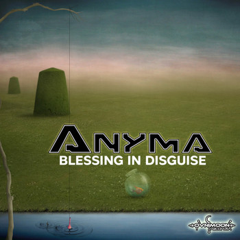 Anyma - Blessing in Disguise