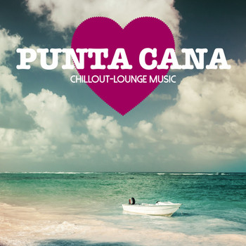 Various Artists - Punta Cana Chillout Lounge Music - 200 Songs