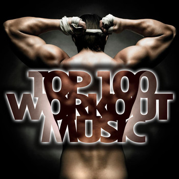 Various Artists - Top 100 Workout Music