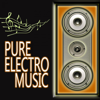 Various Artists - Pure Electro Music