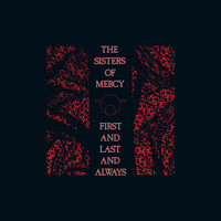 Sisters Of Mercy - First and Last and Always Collection