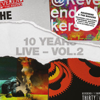 Reverend And The Makers - 10 Years Live, Vol. 2