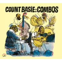 Count Basie - BD Music & Cabu Present Count Basie
