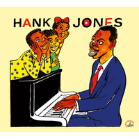 Hank Jones - BD Music & Cabu Present Hank Jones