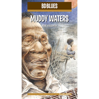 Muddy Waters - BD Music Presents Muddy Waters