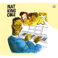 Nat King Cole - BD Music & Cabu Present Nat King Cole
