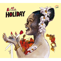 Billie Holiday - BD Music & Cabu Present Billie Holiday
