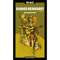 Django Reinhardt - BD Music Presents Django Reinhardt, Vol. 2