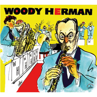 Woody Herman - BD Music & Cabu Present Woody Herman