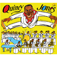 Quincy Jones - BD Music & Cabu Present Quincy Jones