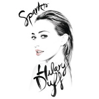 Hilary Duff - Sparks (The Golden Pony Remix)