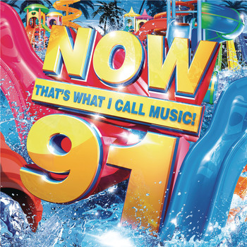 Various - Now That's What I Call Music! 91