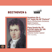 Berlin Philharmonic Orchestra - Beethoven 6