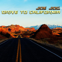 Joe Jog - Drive to California