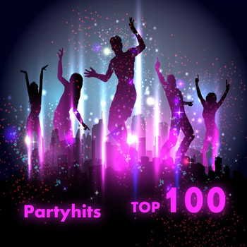 Various Artists - Partyhits TOP 100