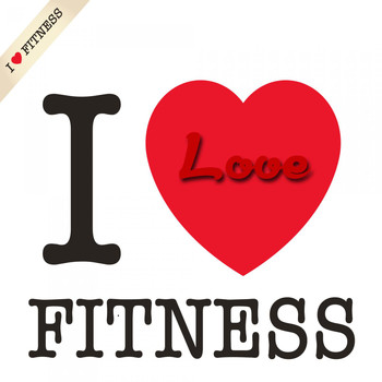 Various Artists - I Love Fitness