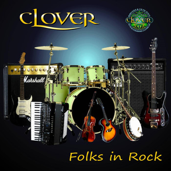 Clover - Folks in Rock