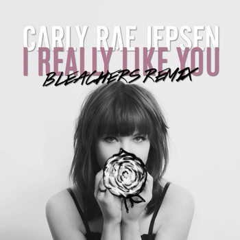 Carly Rae Jepsen - I Really Like You (Bleachers Remix)