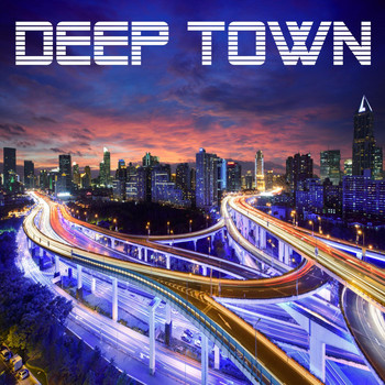 Various Artists - Deep Town