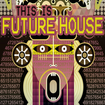 Various Artists - This Is Future House