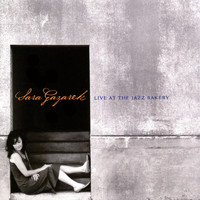 Sara Gazarek - Live at the Jazz Bakery
