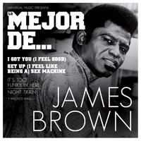 James Brown - Lo Mejor De James Brown