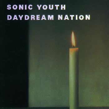 Sonic Youth - Daydream Nation (Remastered Original Album)