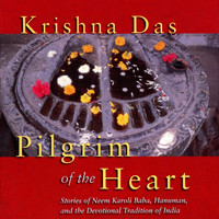 Krishna Das - Pilgrim of the Heart