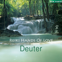 Deuter - Reiki Hands of Love