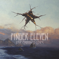Finger Eleven - Five Crooked Lines (Explicit)