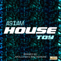 As I AM - House Toy