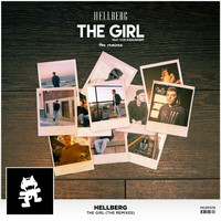 Hellberg - The Girl (The Remixes)