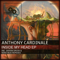 Anthony Cardinale - Inside My Head EP