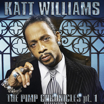 Katt Williams - Katt Williams: The Pimp Chronicles Pt. 1