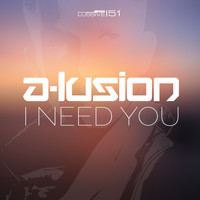 A-Lusion - I Need You