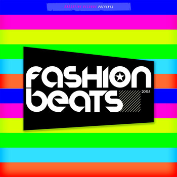 Various Artists - Fashion Beats 2015.1