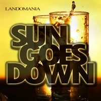 Landomania - Sun Goes Down