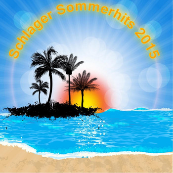 Various Artists - Schlager Sommerhits 2015