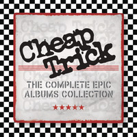 Cheap Trick - The Complete Epic Albums Collection