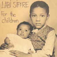Labi Siffre - For the Children (Deluxe Edition)