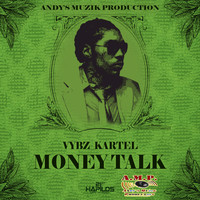 Vybz Kartel - Money Talk - Single