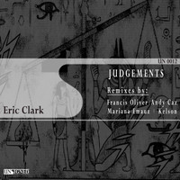 Eric Clark - Judgements