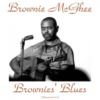 Brownie McGhee - Brownies' Blues
